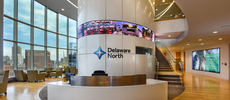 Delaware North Headquarters