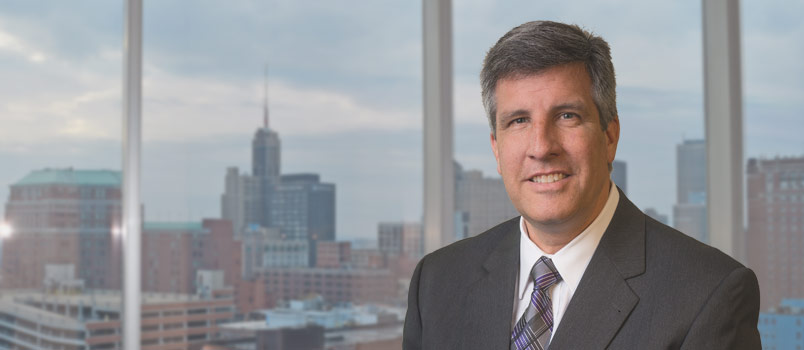 Jim Houser, Executive Vice President and Chief Operating Officer
