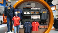 Kennedy Space Center Store at Orlando International Airport