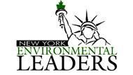 New York Environmental Leaders Logo