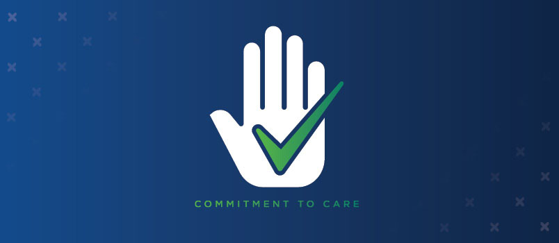 Commitment To Care logo