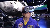 Virtual Reality at Kennedy Space Center
