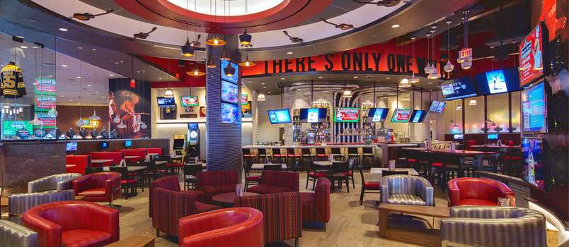 Sammy Hagar's Red Rocker Bar & Grill
