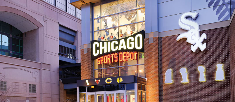 Chicago Sports Depot