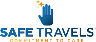 Safe Travels - Commitment To Care | Delaware North Travel