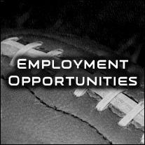 HR Employment Opportunities