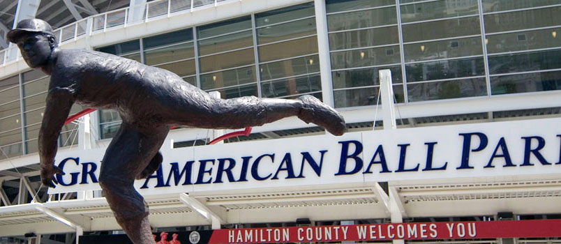 Great American Ball Park Delaware North Job Opportunities