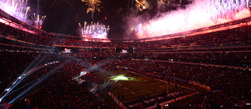 MetLife SuperBowl