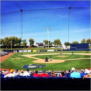 Brewers Fields of Phoenix, Maryvale