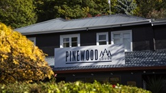 Pinewood Lodge