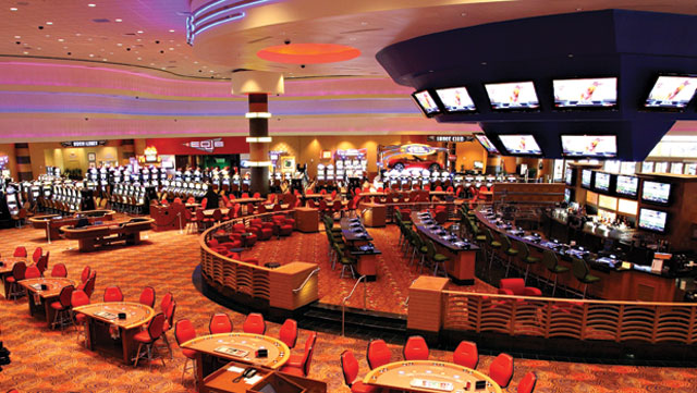 Wheeling island hotel-casino-racetrack first casino in nevada