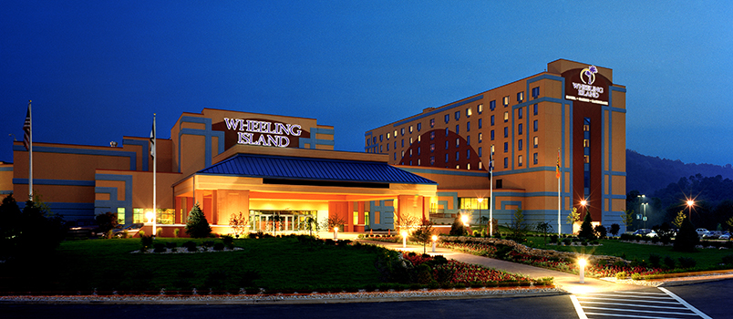 Casino openings in wv harrahs casino phoenix az