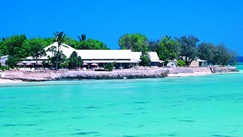 Heron Island - Great Barrier Reef