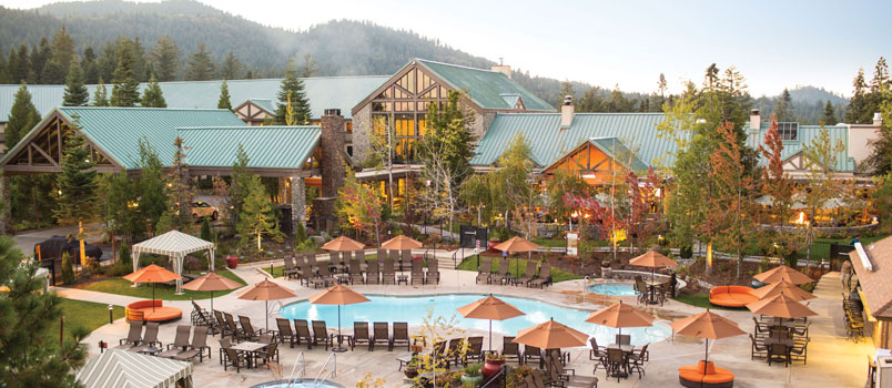 Yosemite Valley Ca Hotels