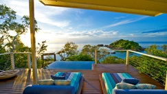Lizard Island - The Great Barrier Reef