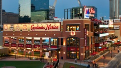 Busch Stadium – St. Louis Cardinals
