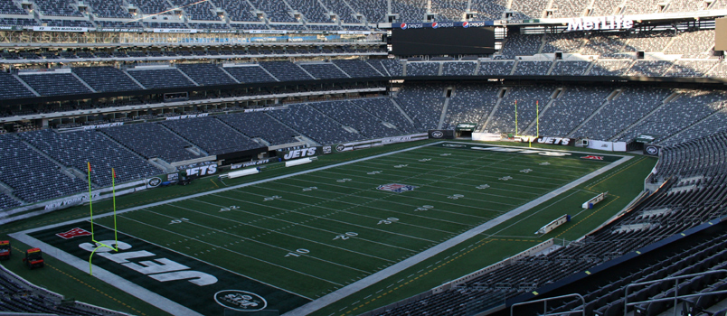 41153eb1ce3 MetLife Stadium | NFL New York Giants | New York Jets | Delaware North