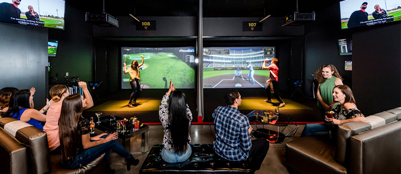 The Turn powered by Topgolf Swing Suite