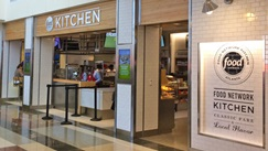 Atlanta Airport Food Network