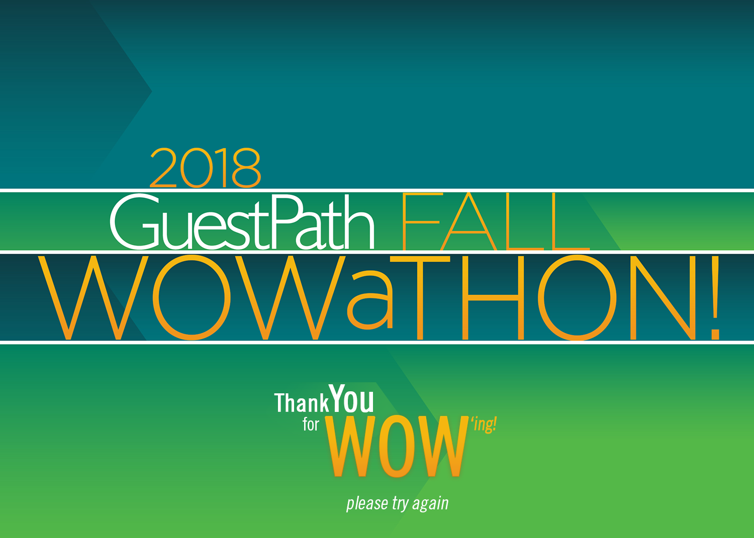 Wow-A-Thon logo upper